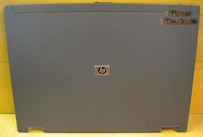 HP 8510p 8510w Display Deckel Cover * HP Part No. 452216-001
