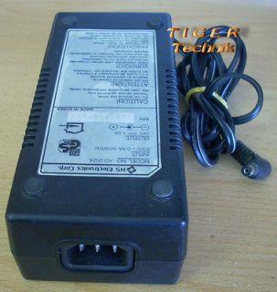 HS Electronics AD-2024 Netzteil 24V 1.5A  nt408