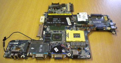 Dell Latitude D620 Mainboard Dell D620 Motherboard LA-2792P Rev:3.0 0RT932 *nb15