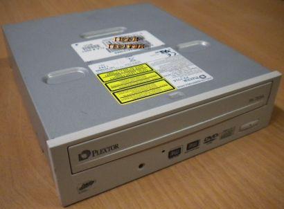 Plextor PX-755A DVD-RW DL Brenner ATAPI IDE Laufwerk beige* L54