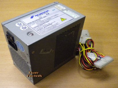 Fortron FSP250-60GTA (MDN) 250Watt ATX Computer Netzteil* nt14
