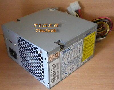 Lite-On 250W PS-6251-2H8 Netzteil * FSP250-60GTA FSP250-60ATV Ersatz * Nt44