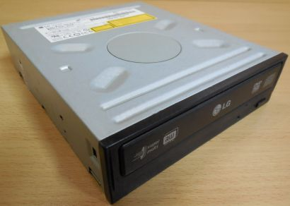 HL Data Storage LG GSA-H44N DVD-RW DL Super Multi Brenner schwarz* L55