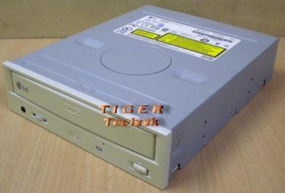 LG  DRD-8160B DVD-ROM Laufwerk ATAPI IDE beige* L64