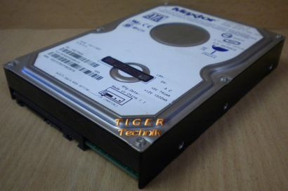 Maxtor DiamondMax Plus 9 6Y080M0 42551A SATA 150 HDD Festplatte 80GB* f508