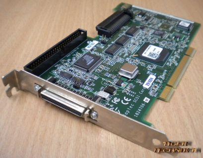 Adaptec SCSI ASC-29160N CPQ PCI SCSI Controller* pz914