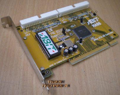 ABIT HA66 Ultra ATA 66 IDE Controller PCI Dual Channel* pz903
