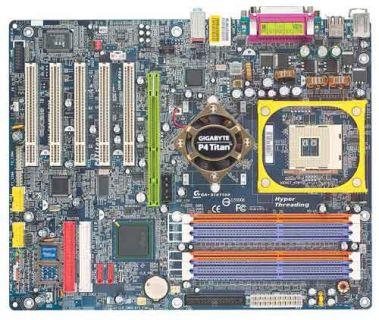 Gigabyte GA-8IK1100 Rev. 2.0 mit Blende * m03