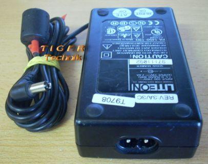 LITEON PA-1600-19AC AC DC Adapter 19 V Netzteil* nt449