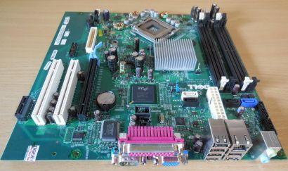 Dell CN-0HR330-13740 Rev. A00 Sockel 775 Optiplex 745 Ersatz m04