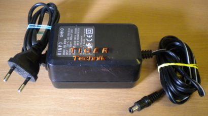 KINPO R1616 AC DC Adapter 30 V Netzteil* nt497