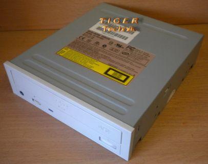 Lite ON JLMS XJ-HD166S DVD ROM CD ROM Laufwerk weiss* L144