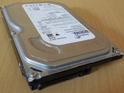 Seagate Barracuda 7200.10 ST380815AS 80GB Slim SATA HDD Festplatte* f568