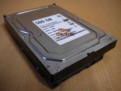 Toshiba Model TP13265A000500A SATA 500 GB HDD Festplatte* f570