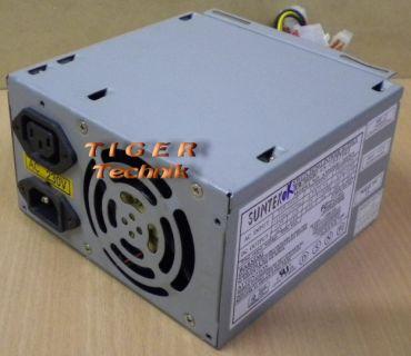 Suntek AM608B1-300WS 300Watt ATX Netzteil nt59