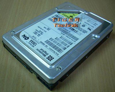 Western Digital Caviar 136AA-00AAA4 HDD ATA/IDE 13,6GB 3,5 Festplatte f207