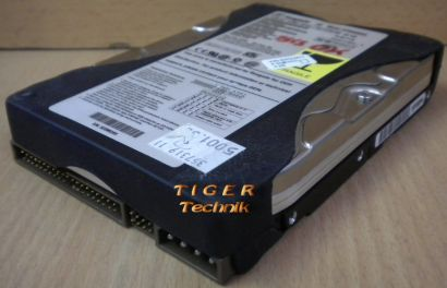 Seagate U6 ST380020A IDE PATA 80GB 3,5Festplatte HDD* f17