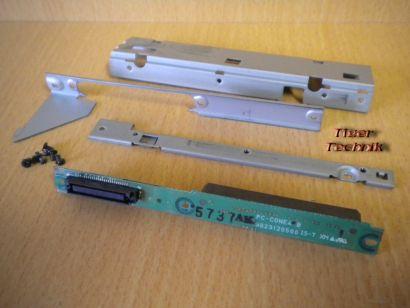HP Compaq NC6000 PC CONE4 B Laufwerk Adapter* NB18