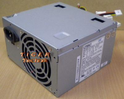 Lite-On PS-6351-3F 350Watt ATX Netzteil SATA 6-pin PCI-E *nt83