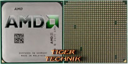 CPU AMD Athlon64 X2 4200+ ADA4200DAA5BV Dual Core FSB1000 2x512K Sockel 939*c162