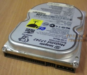 Seagate  Medalist 17242 ST317242A Festplatte HDD IDE 17,020 MB 3,5 f34
