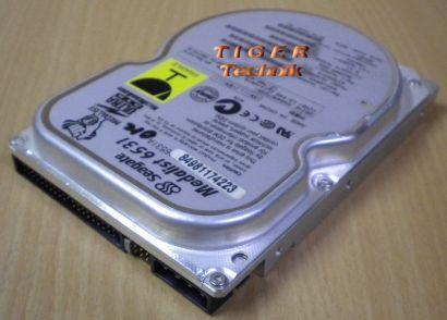 Seagate Medalist 6531 ST36531A Festplatte HDD IDE 6.5 GB 3,5 Festplatte* f37