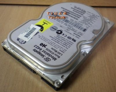 Seagate Medalist 6423 ST36423A Festplatte HDD IDE 6,440 MB 3,5 f39