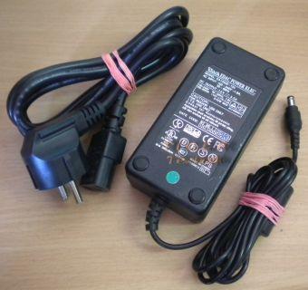 EDAC AC Adapter Netzteil Stromadapter * EA1050E-120 * 12V nt404