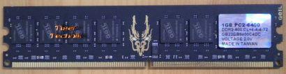 Geil GB22GB6400C4DC PC2-6400 1GB DDR2-800 CL 4-4-4-12 800MHz Arbeitsspeicher*r80