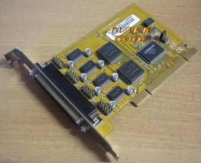 Exsys EX-41054 Controller PCI 32-bit* pz910