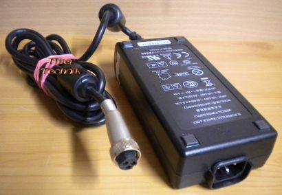 Medical Power Supply MW155RA2400F02 PN 30B0036 24V 5A Netzteil* nt602