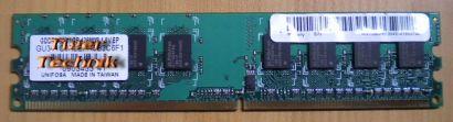 Unifosa GU341G0ALEPR6B2C6F1 PC2-6400 1GB DDR2 800MHz Arbeitsspeicher* r125