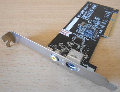 Micro Star MS-6952 Ver1 AGP Karte TV-Out AV S-Out Karte* g60