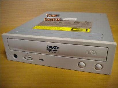 AOpen DVD1648 LKY DVD-ROM Laufwerk ATAPI IDE beige* L280