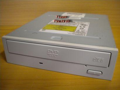 BTC BDV 316E DVD-ROM Laufwerk ATAPI IDE beige* L281