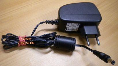 P018HE1203 AC Adapter 12V 1500mA Netzteil* nt768