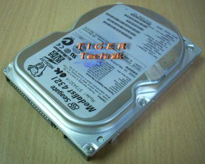 Seagate Medalist 4321 ST34321A IDE 4.3 GB 3,5 Festplatte HDD* f09