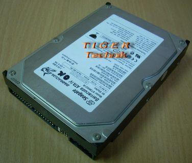 Seagate U7 Serie ST3120020A Festplatte HDD IDE PATA 120 GB 3,5 f10