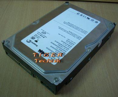 Seagate U7 Serie ST360012A Festplatte HDD IDE PATA 60 GB 3,5 f12