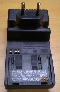 FW1299-8423 V24851-Z2620-A1-3 Charger 7.5V 550mA 4.1VA Netzteil* nt803