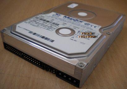 Maxtor DiamondMax VL40 34098H4 Festplatte PC HDD IDE 40,9GB 3,5  f72