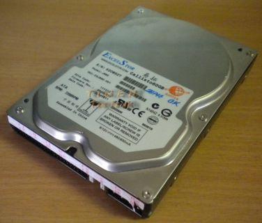 ExcelStor Jupiter J360 Festplatte Computer HDD 60GB IDE 3,5 f49