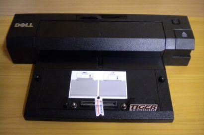 DELL PR02X K09A E-Port Plus Laptop Docking Station Latitude Precision* nb22