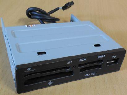 ACER PZ.CR90K.002 Aspire T671 USB Computer Kartenlesegerät schwarz* kl16