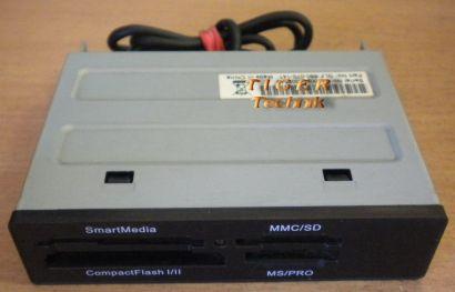 Packard Bell 82-246-100300 iMedia USB Computer Kartenlesegerät schwarz* kl18