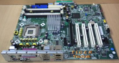 HP XW4200 Workstation Mainboard * SP: 358701-001 * AS: 347887-002 * m54