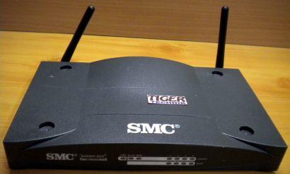 SMC Networks SMC Barricade SMC7004VWBR 4 RJ-45 ports* nw416