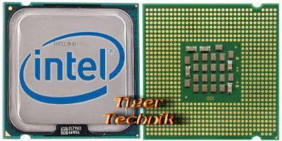 CPU Prozessor Intel Pentium 4 520 SL7J5 2.8GHz HT 800MHz FSB 1MB Sockel 775*c245