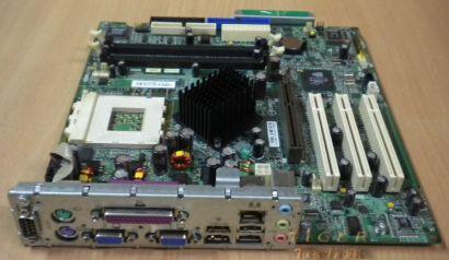 HP Skyhawk Mainboard auf Schiene 322122-001 305937-006 für D325 DX6050 S462 *m76
