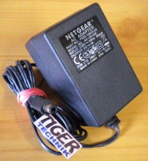 NETGEAR AD-051AB PWR-10028-02 AC Adapter 5V 1A Netzteil* nt860